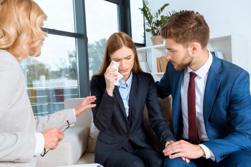 4 женских качества, которые оттолкнут любого мужчину