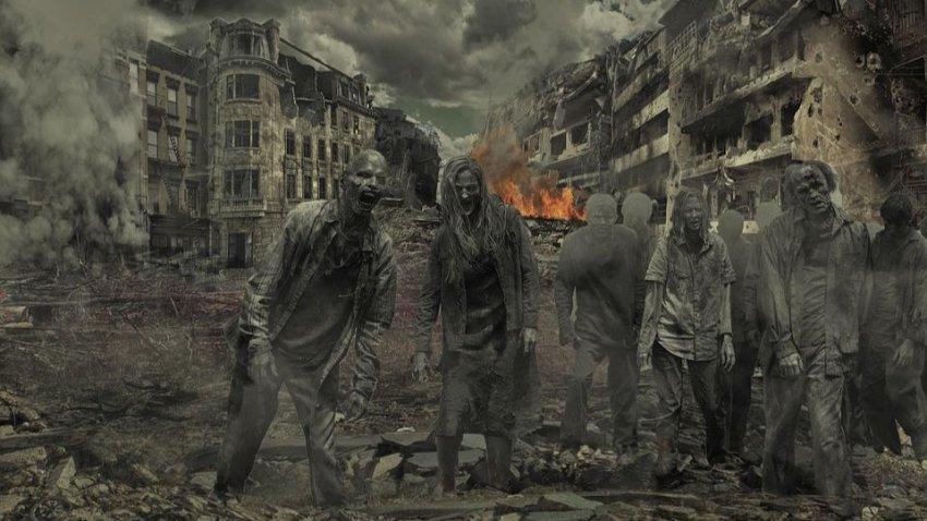 Человечеству грозит страшная эпидемия: ученые рассказали о возможных рисках