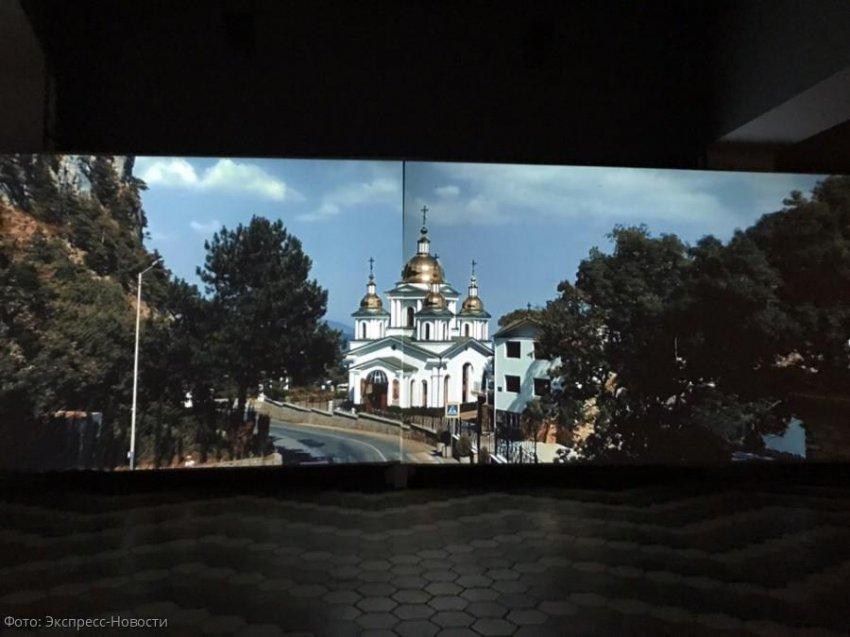 Режиссер Андрей Крупин представил в Кисловодске свой фильм «Крым в судьбе России»