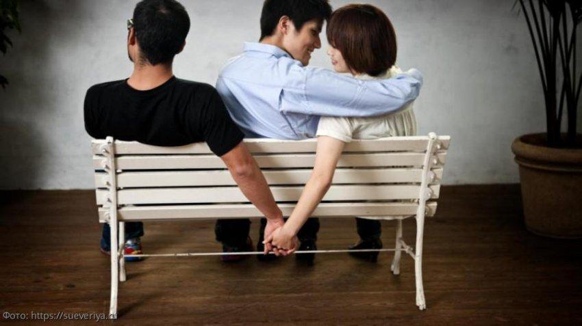 3 качества, которые толкают женщину на измену