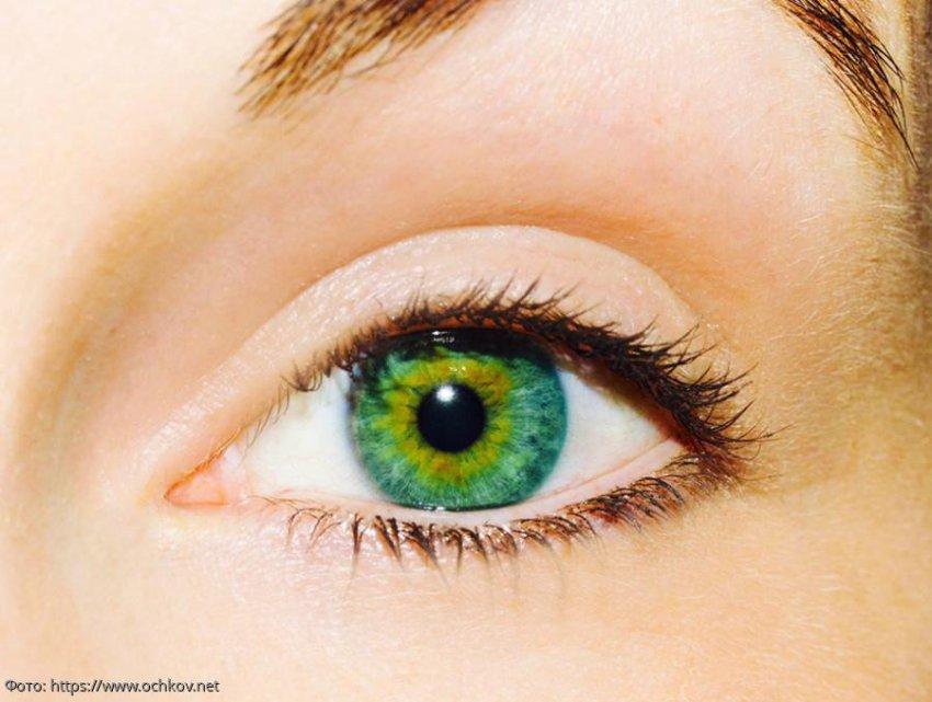 Цвет ваших глаз расскажет о том, какими сверхспособностями вы обладаете