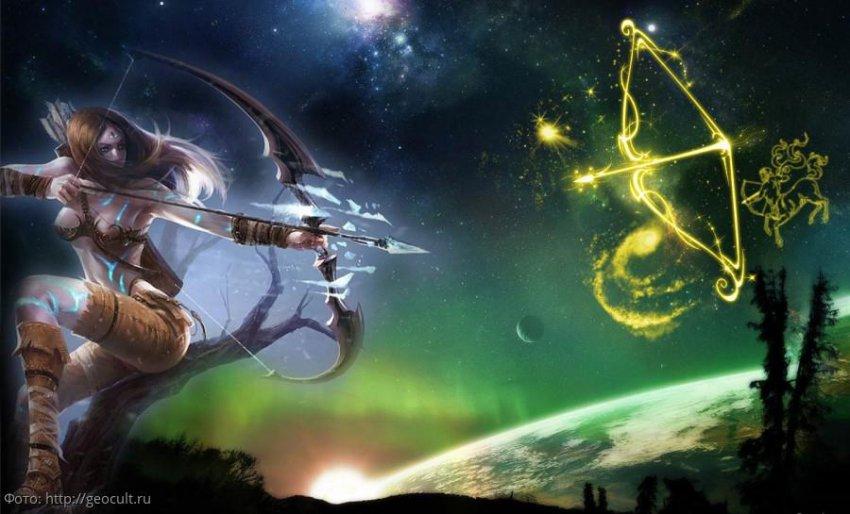 Сентябрь: Астрологический прогноз для Стрельцов на первый осенний месяц