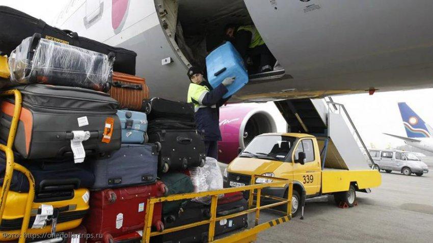 В США ввели запрет на провоз ноутбуков Apple в самолете