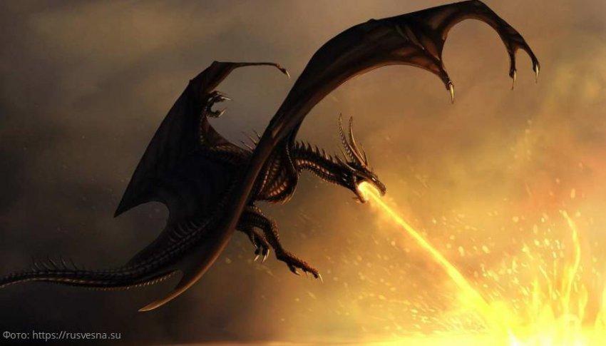 Прогноз на сентябрь 2019 года для людей, рожденных в год Дракона