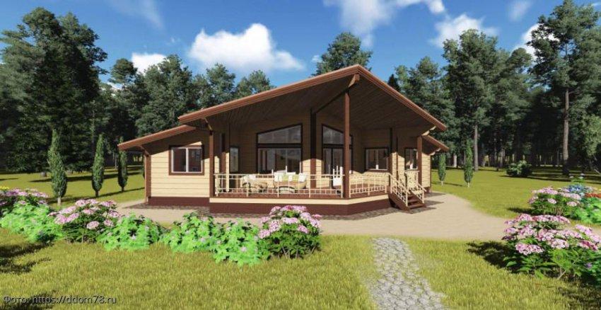 Финский сад на даче: характеристика и особенности