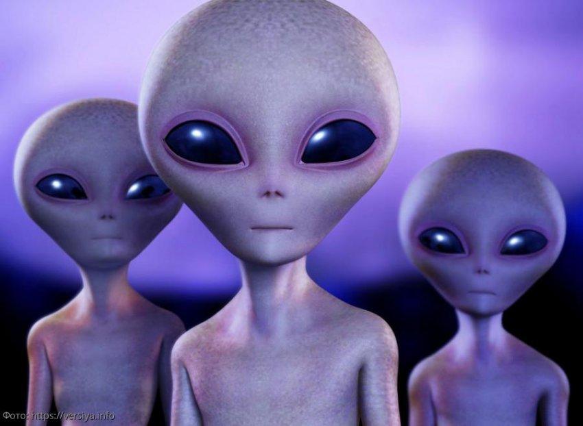 Это может происходить уже сейчас: что, если инопланетяне наблюдают за нами