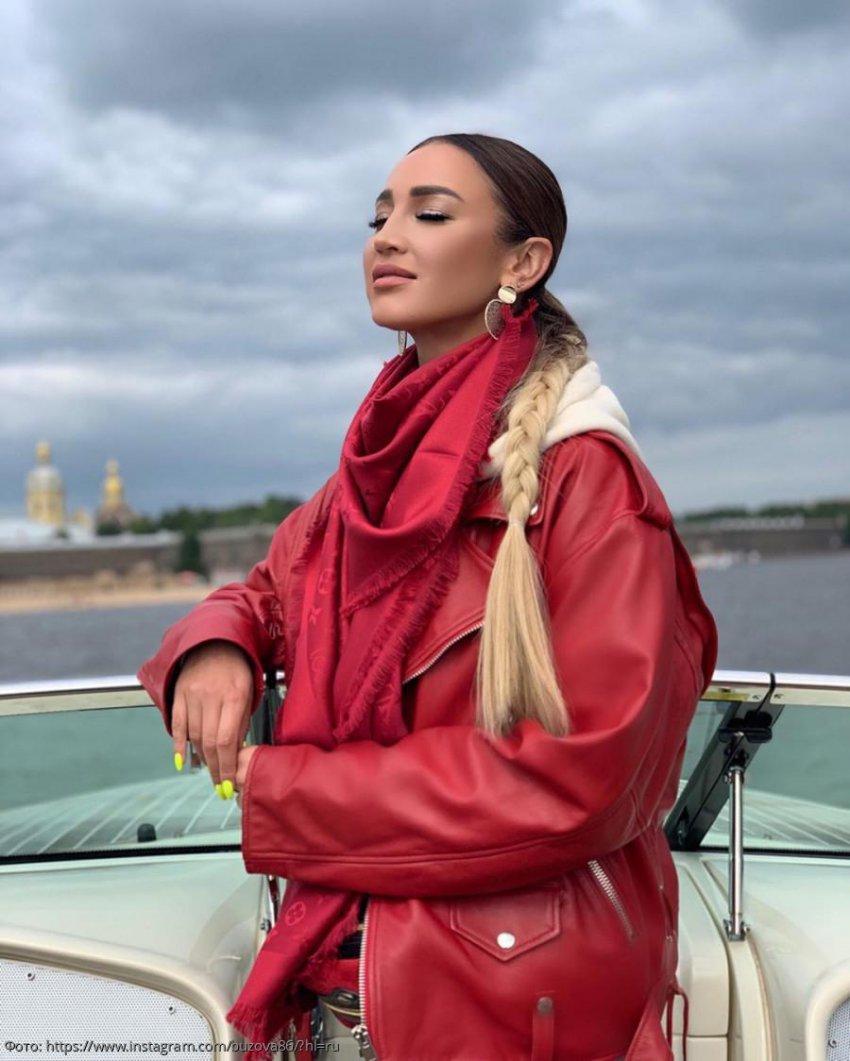 Ольга Бузова и Олег Майами перестали скрывать чувства
