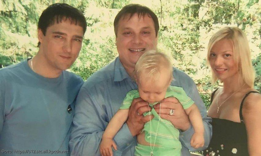 Андрей Разин объявил об отказе Юрия Шатунова от исполнения хитов «Ласкового мая»