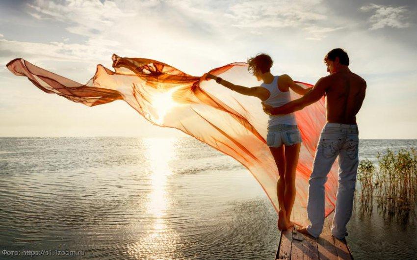 Любовный гороскоп на 16 августа