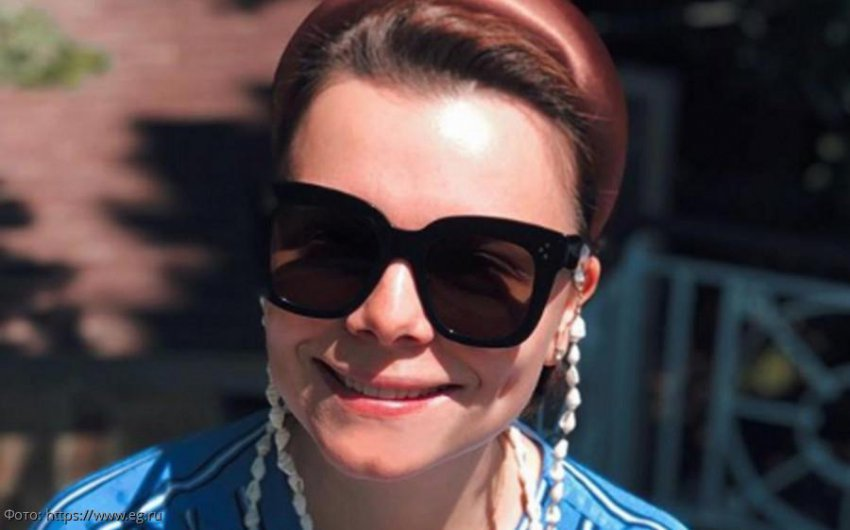 Татьяна Брухунова впервые выложила видео с Петросяном в «Инстаграме»