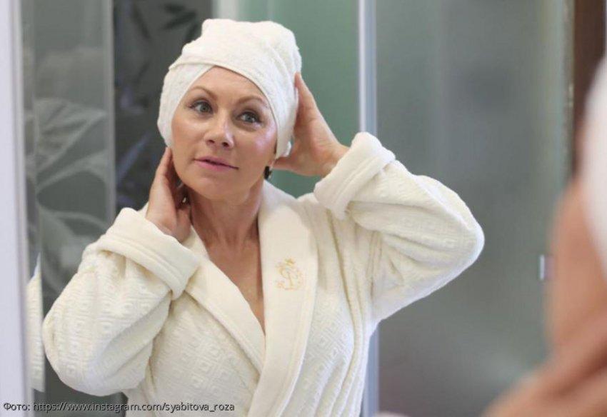 Роза Сябитова назвала главные минусы брака с богатым мужчиной