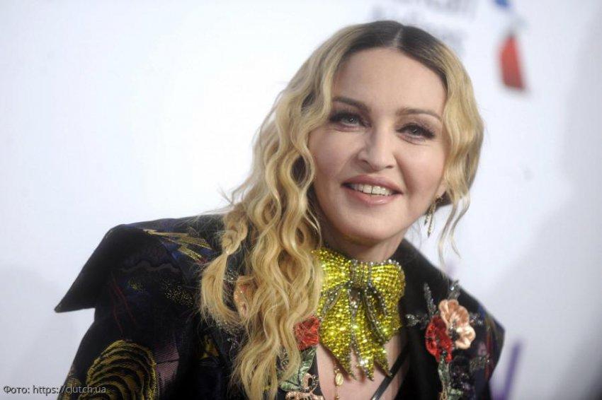 Астролог Влад Росс рассказал, как знак зодиака помог Мадонне стать звездой