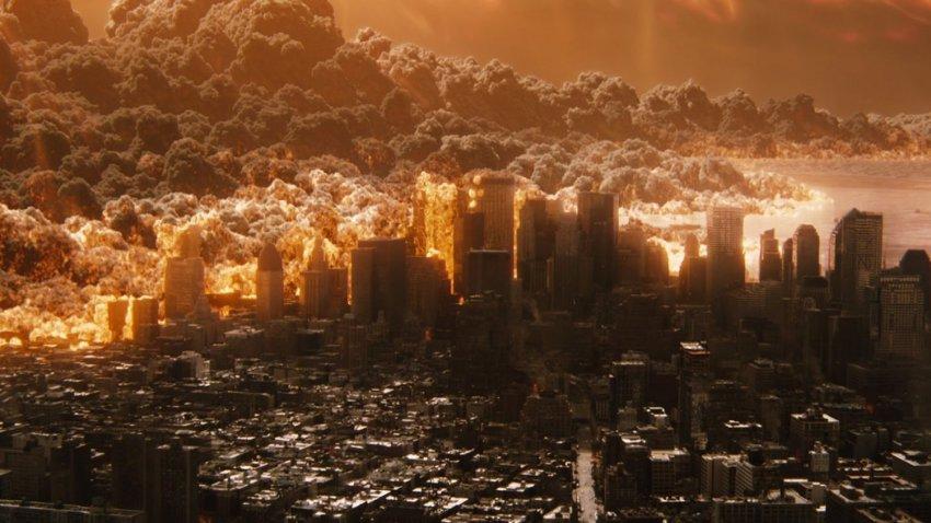 Ученый из Украины рассказал, когда на Земле наступит конец света