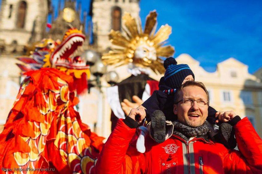 Москва готовится принять фестиваль Чехии