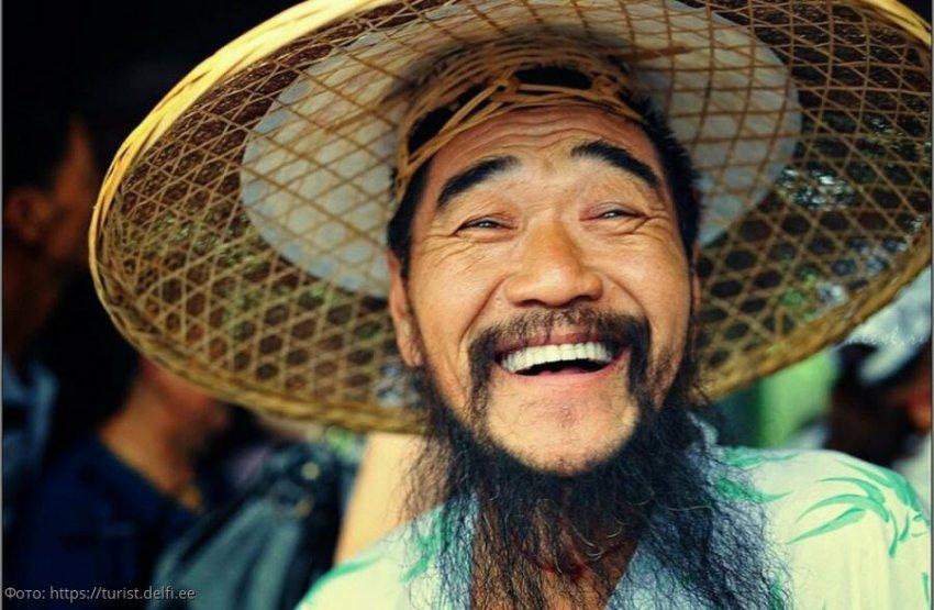 Привычки китайцев, которые раздражают людей других национальностей