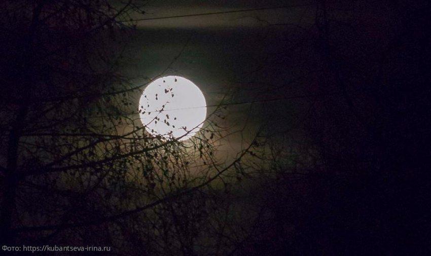 Лунный прогноз красоты и здоровья на 18 августа