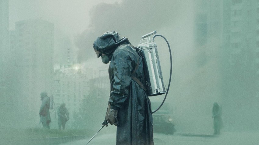 Рассекречены документы по аварии на Чернобыльской АЭС