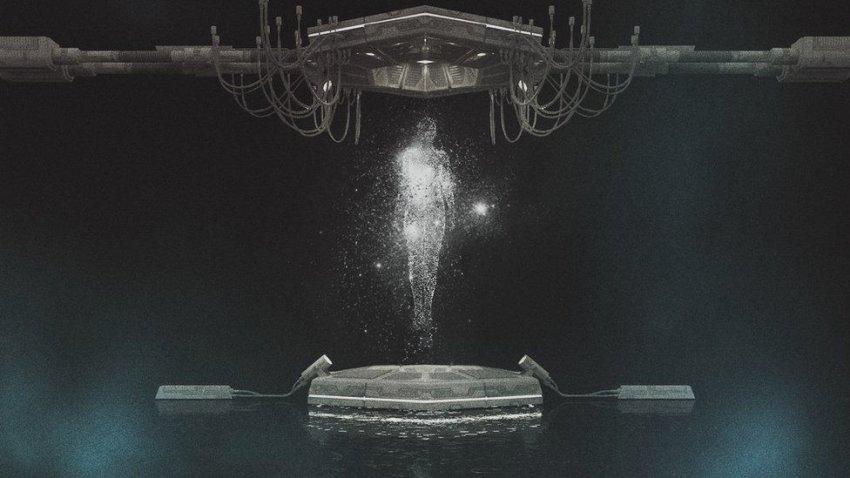 Телепортация - реальность: За пределами научной фантастики
