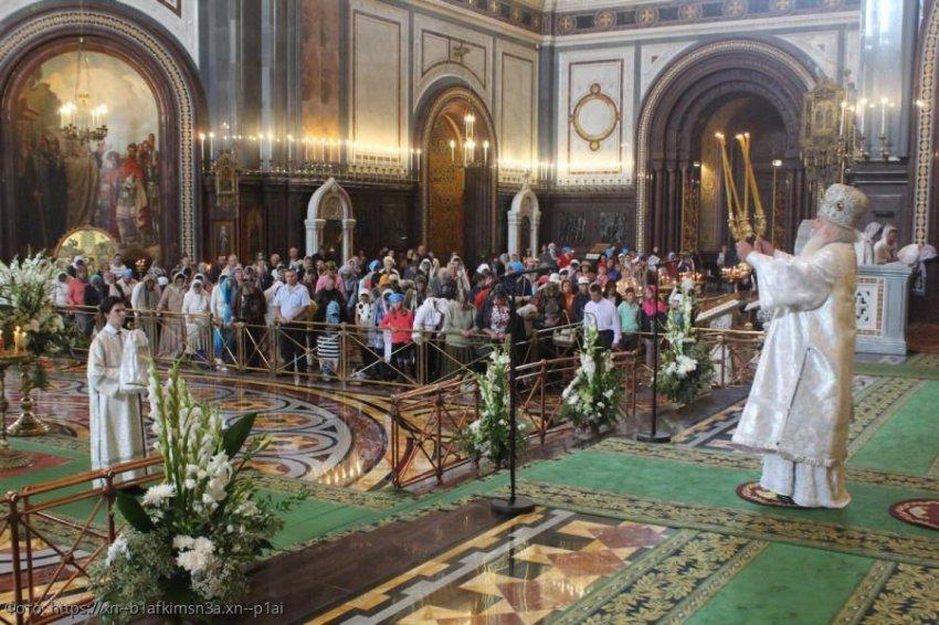 Главная ошибка прихожан в праздник Преображения Господня