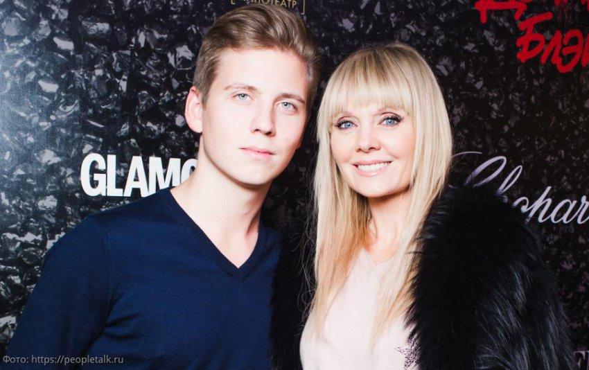 Лена Миро порассуждала о тайной свадьбе сына певицы Валерии