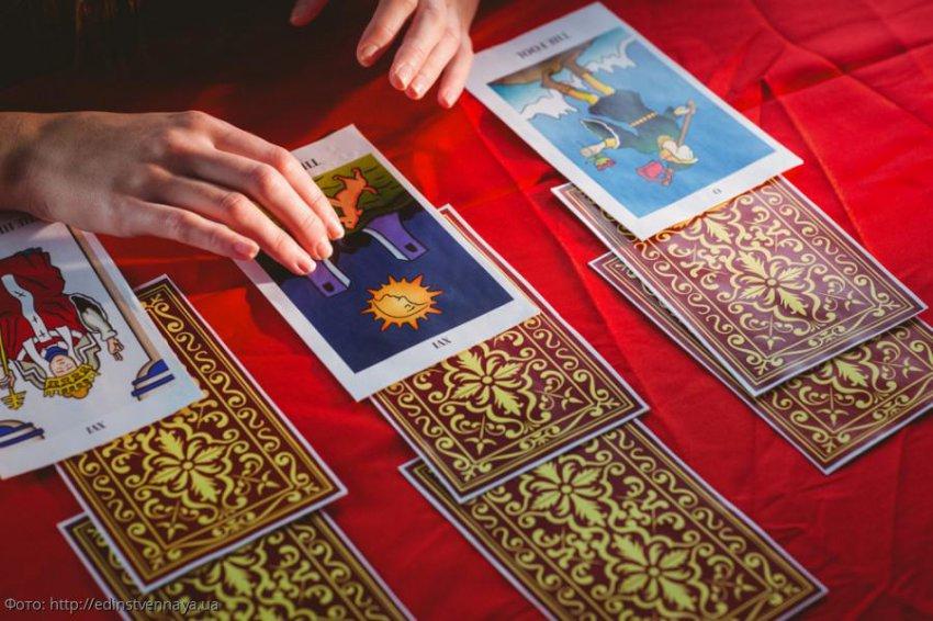 Быстрое гадание на картах таро предскажет ваше будущее на ближайшую неделю