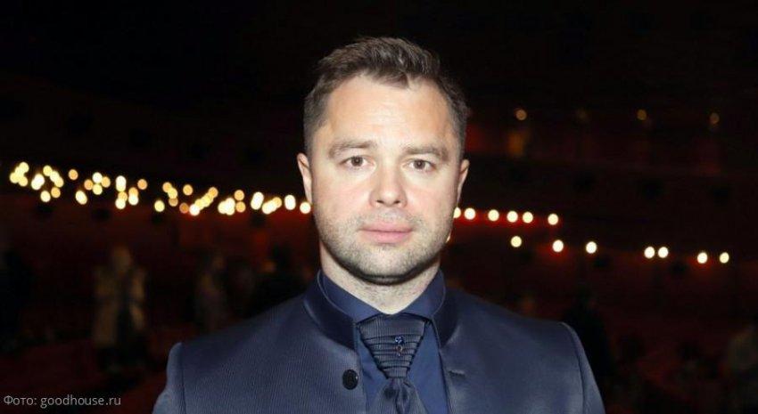 Актер Виталий Гогунский снял в Кисловодске клип
