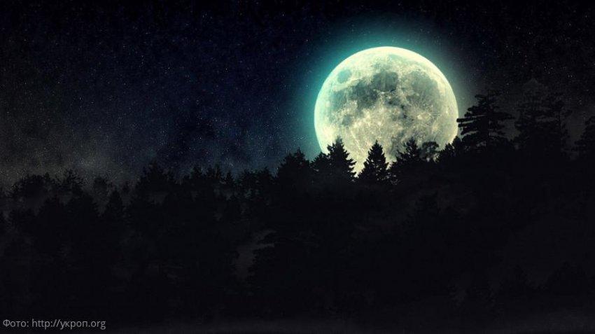 Лунный прогноз красоты и здоровья на 20 августа