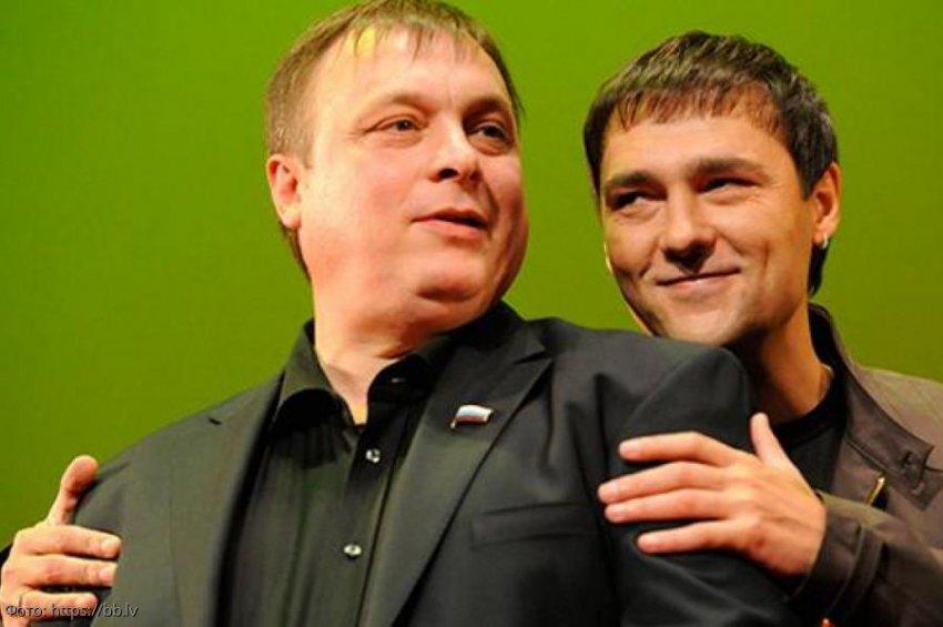 Юрий Шатунов прокомментировал ситуацию с запретом на исполнение песен группы