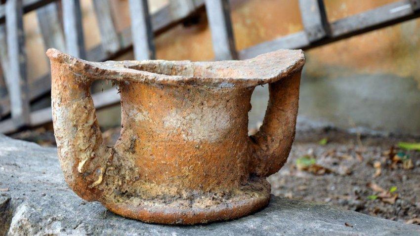 Статуэтки, украшения из ракушек и мотыга: археологи нашли артефакты возрастом 8 тысяч лет