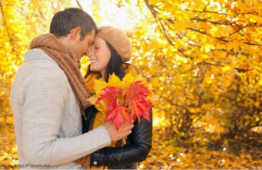 Знаки зодиака, которым осень-2019 подарит второй шанс в любви