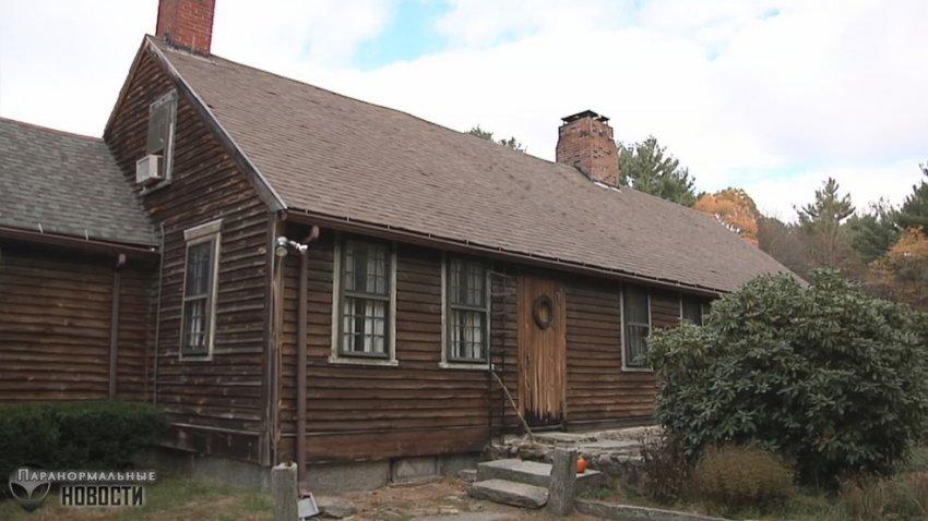 Исследователь аномальных явлений купил проклятый дом и теперь слышит пугающие крики и стуки | Мистика | Паранормальные новости