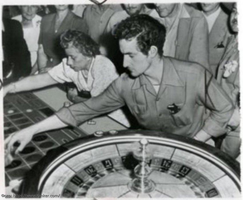 Люди, которые смогли обыграть казино