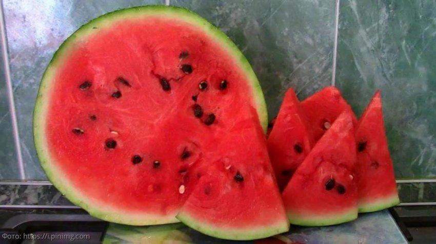10 фактов о пользе и вреде арбуза