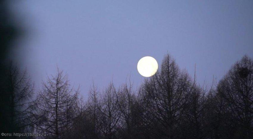 Лунный прогноз красоты и здоровья на 22 августа