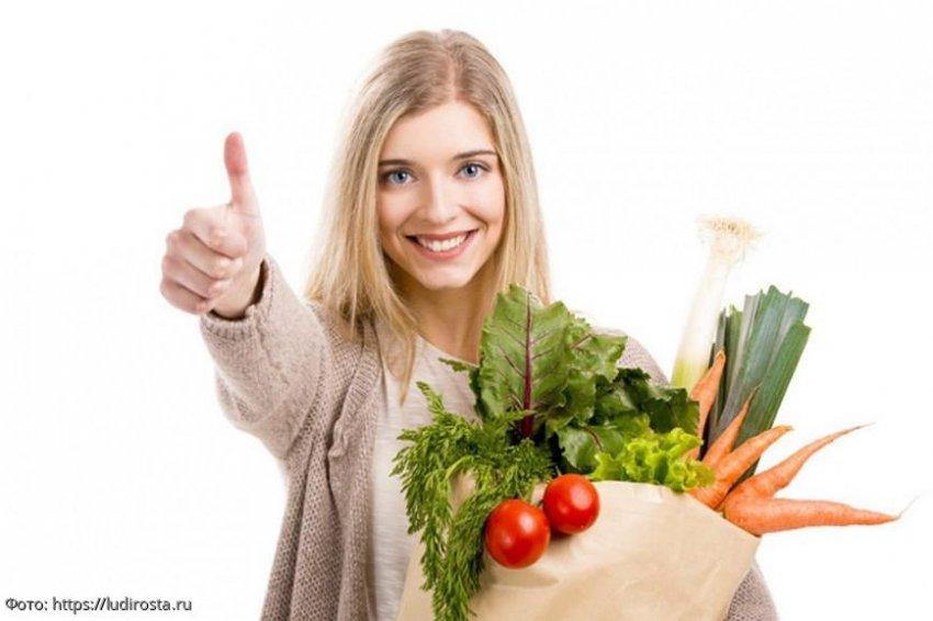 4 совета для похудения без диет