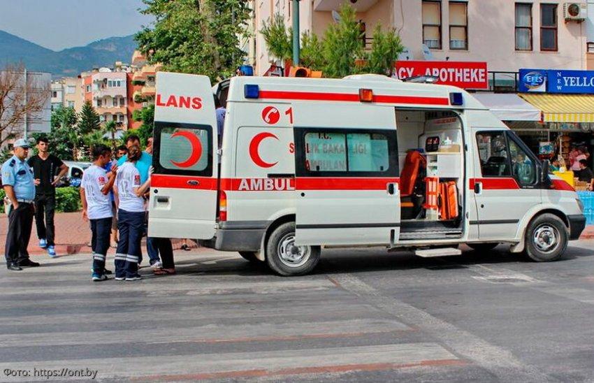12-летняя россиянка, которую засосало в трубу бассейна в Турции, четыре раза пережила клиническую смерть
