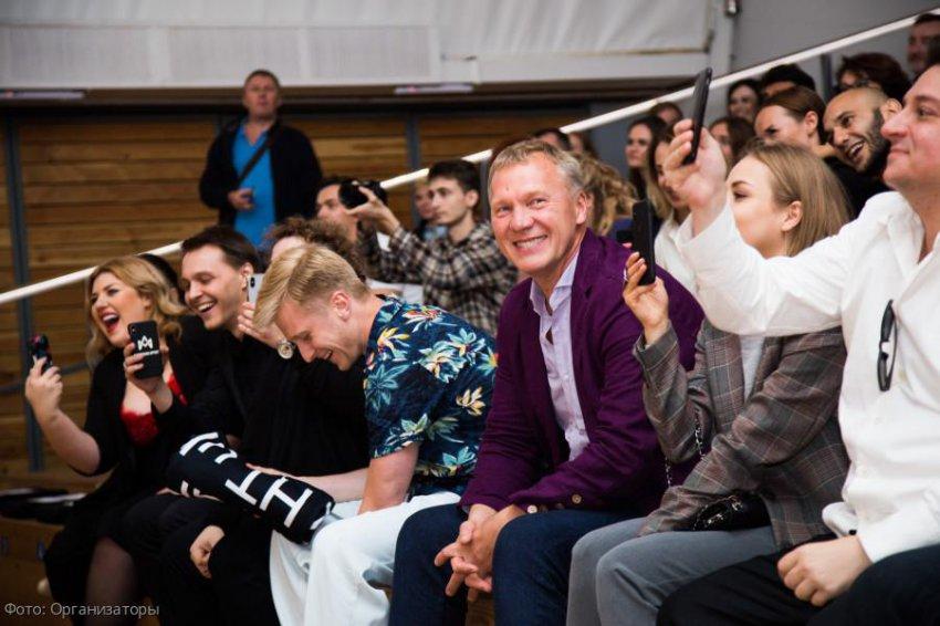 В Москве прошла закрытая презентация нового проекта ТНТ