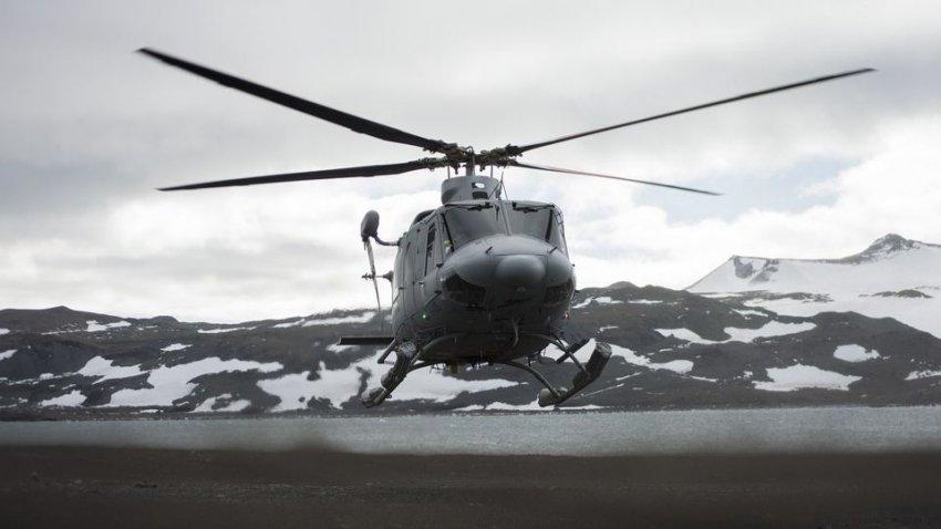 Пентагон отправится в Антарктиду, чтобы изучить заброшенную военную базу