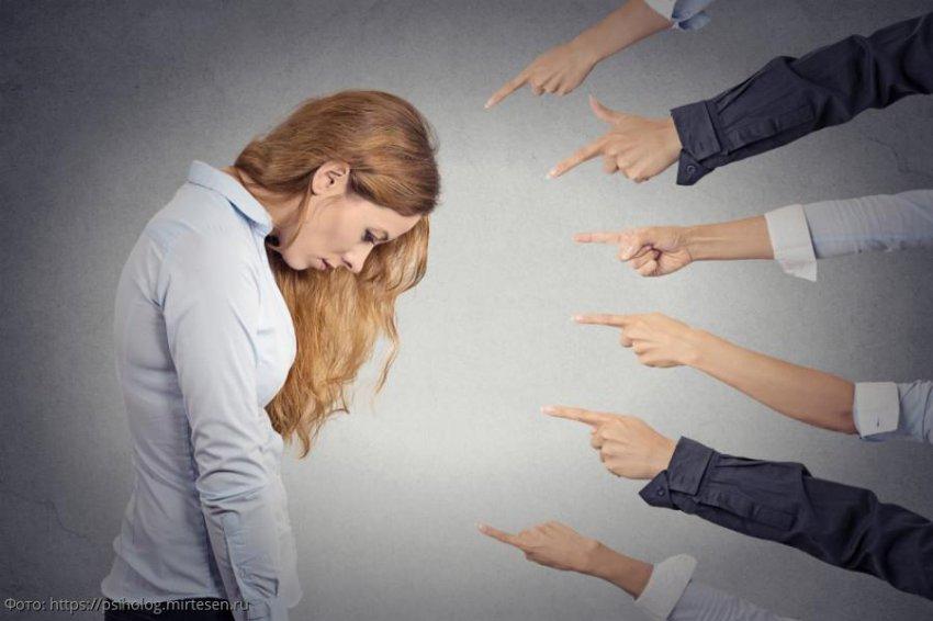 5 признаков, говорящих человеку о его низкой самооценке