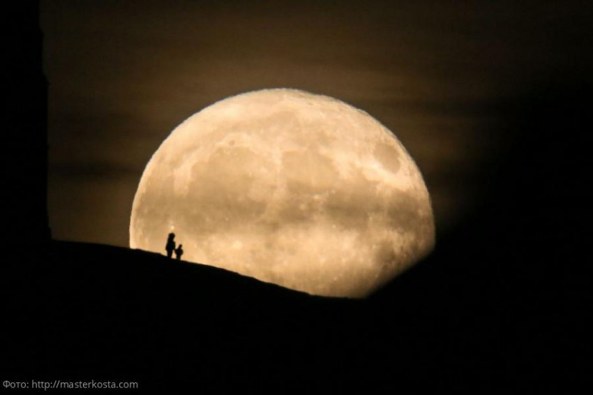 Лунный прогноз красоты и здоровья на 25 августа