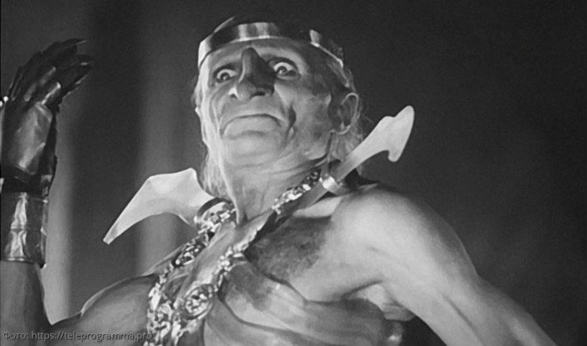 Георгий Милляр: тайны и трагедии советского актера, игравшего Кощея и Бабу-Ягу