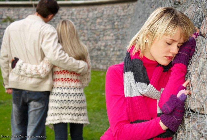 Жена притворилась сестрой сбежавшего мужа, чтобы отбить его у любовницы