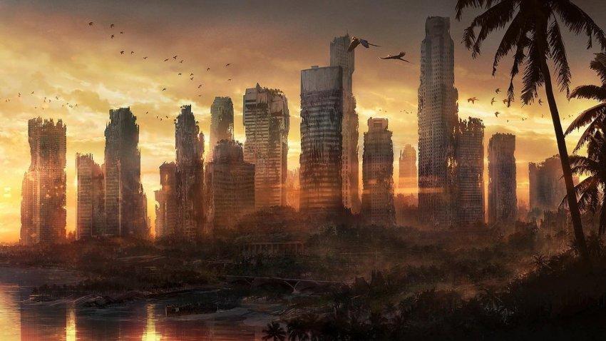 Профессор Катрин Мейснер: на Земле началось шестое массовое вымирание