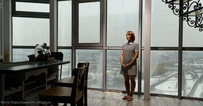 Медики рассказали, чем опасно проживание выше 7-го этажа