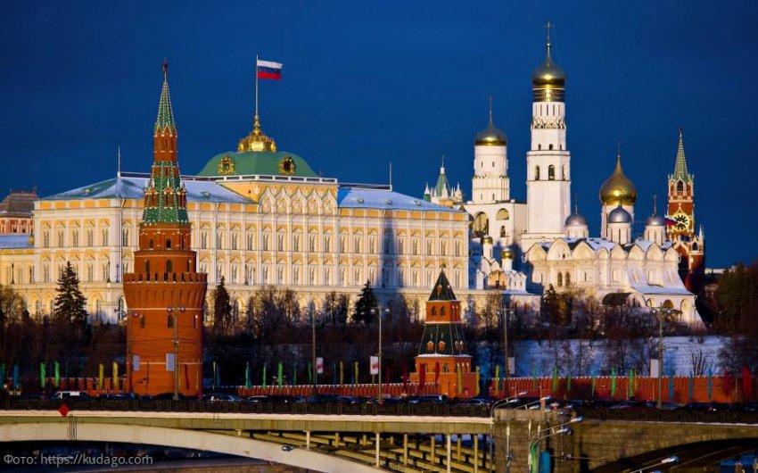 В Кремле пройдет концерт МУЗ-ТВ в честь Дня знаний