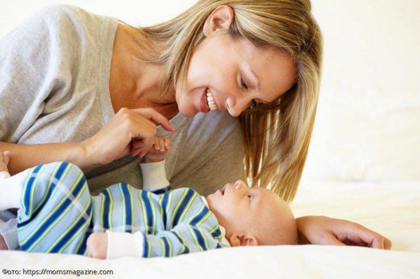 Пять правил, которые должны знать родители новорожденного малыша