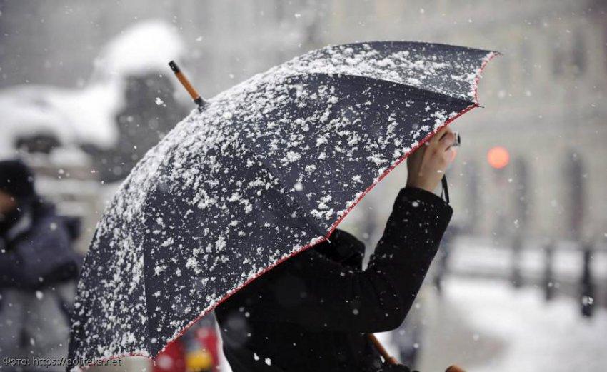 Россиян ожидают заморозки в первой половине сентября
