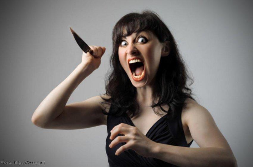 Самые жестокие женщины по знаку зодиака