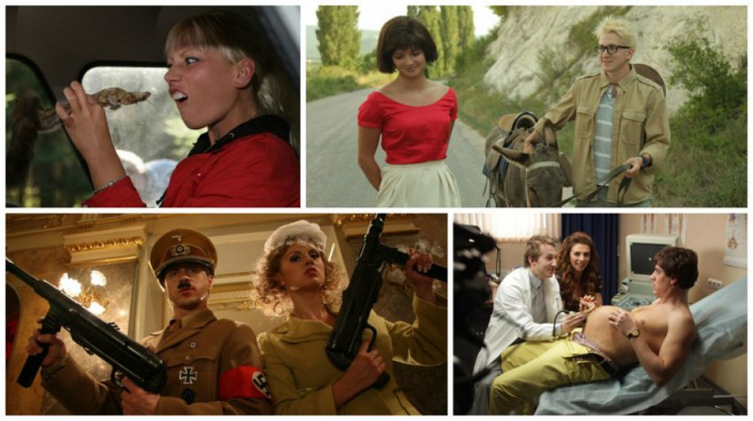 Хроники ужасов российского кинематографа