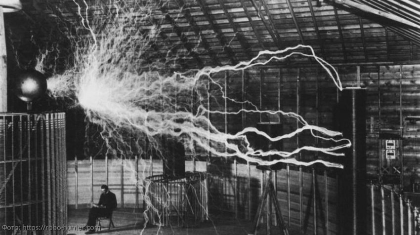 Изобретения Никола Тесла, опередившие время